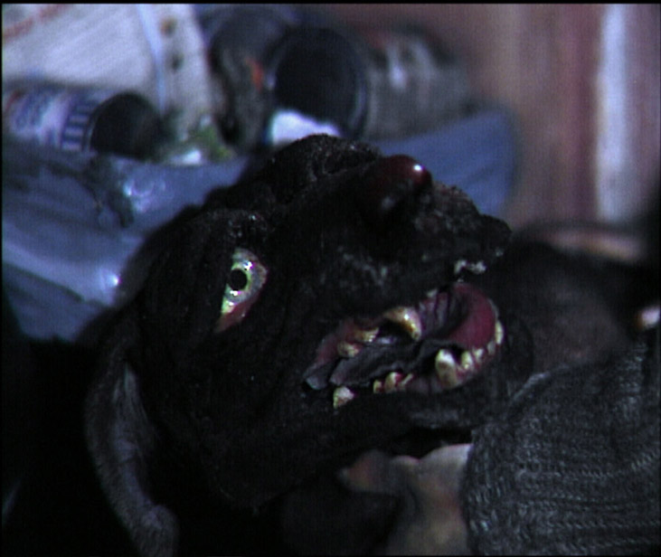 Still image from Dog