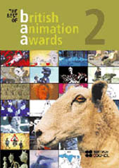 The Best of British Animation Awards Vol.2 DVD