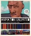 animation unlimited book cover
