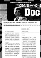 Moviezone review of Dog page 1