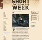 short of the week review of Dog